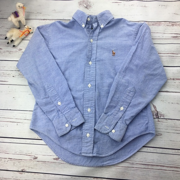 b669dad8e6ec Polo by Ralph Lauren Shirts   Tops